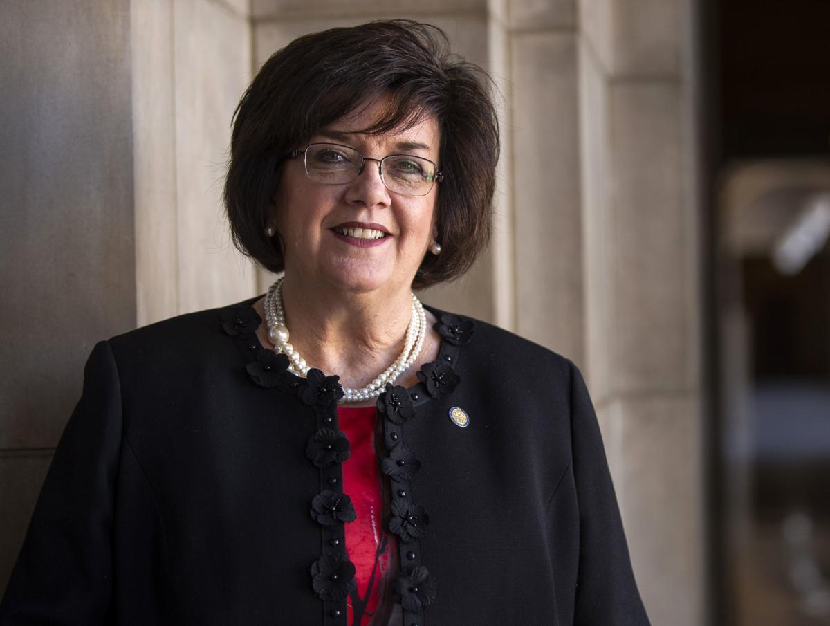 Women in Legislature 2.21