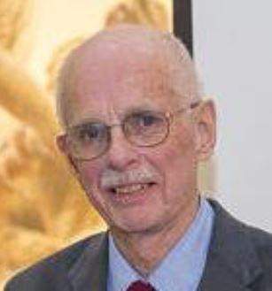 Robert Bruce Kaul