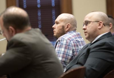 Joshua Keadle trial