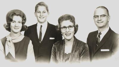 Gummers family