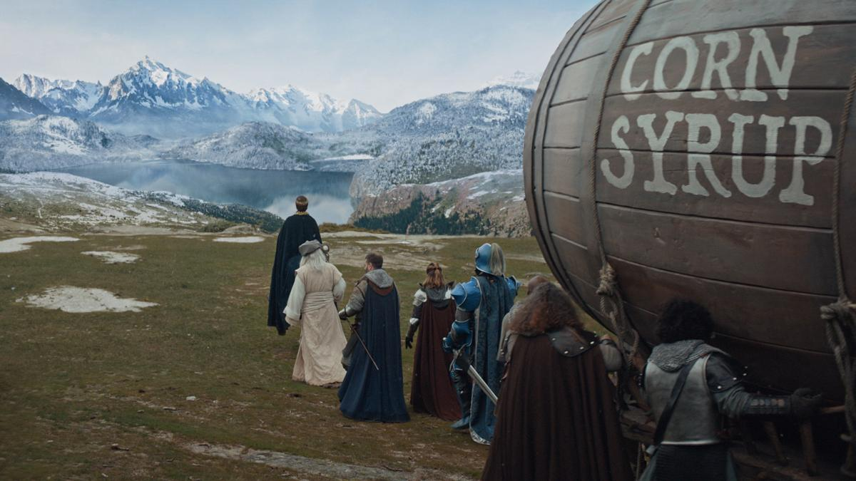 Super Bowl Ads Bud Light