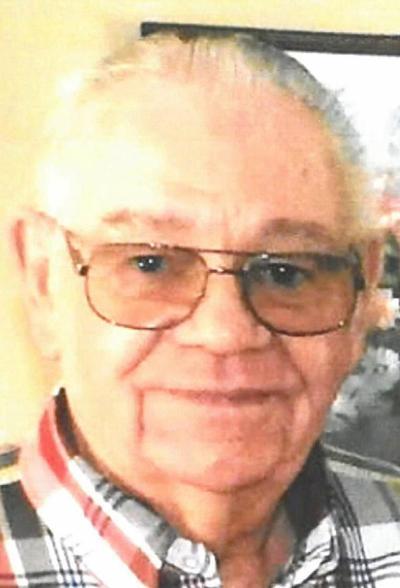 Roger G. Sharp
