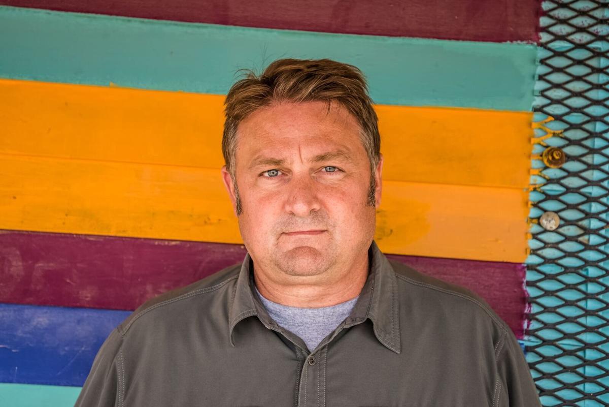 John Maisch
