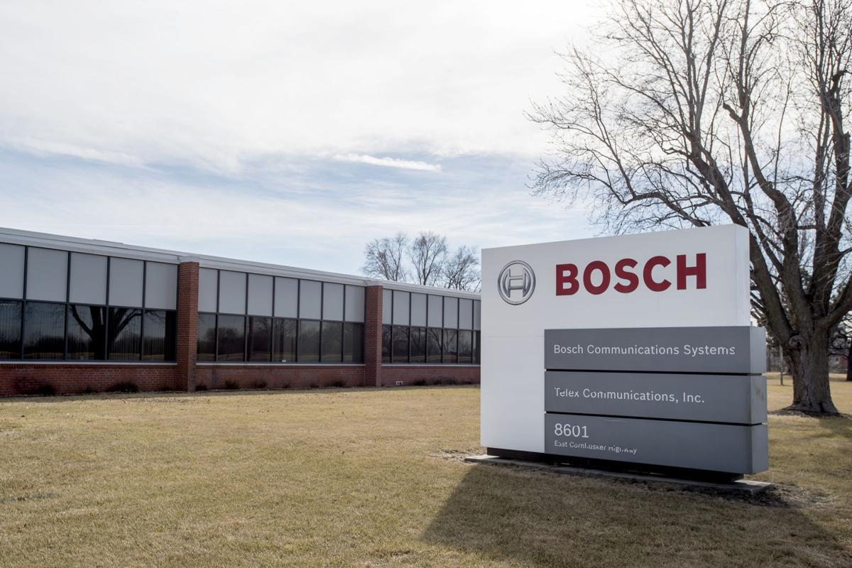 Bosch Communications Systems