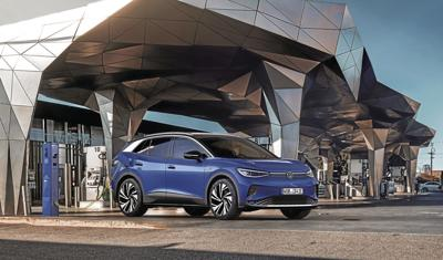 2023 Volkswagen ID.4