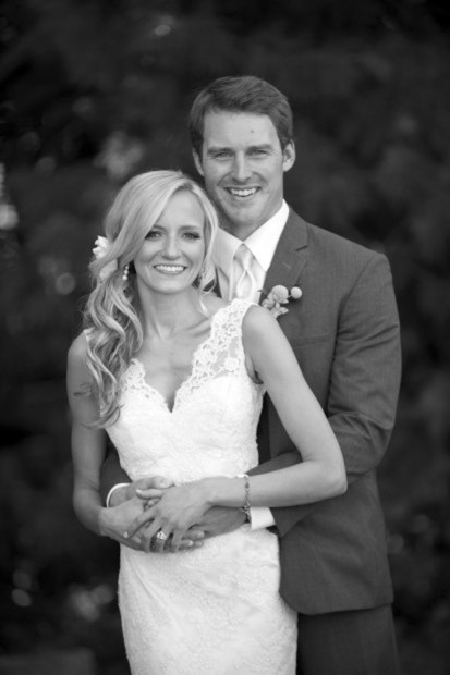 Barrett And Jenna Wiggins Ruud Anniversaries