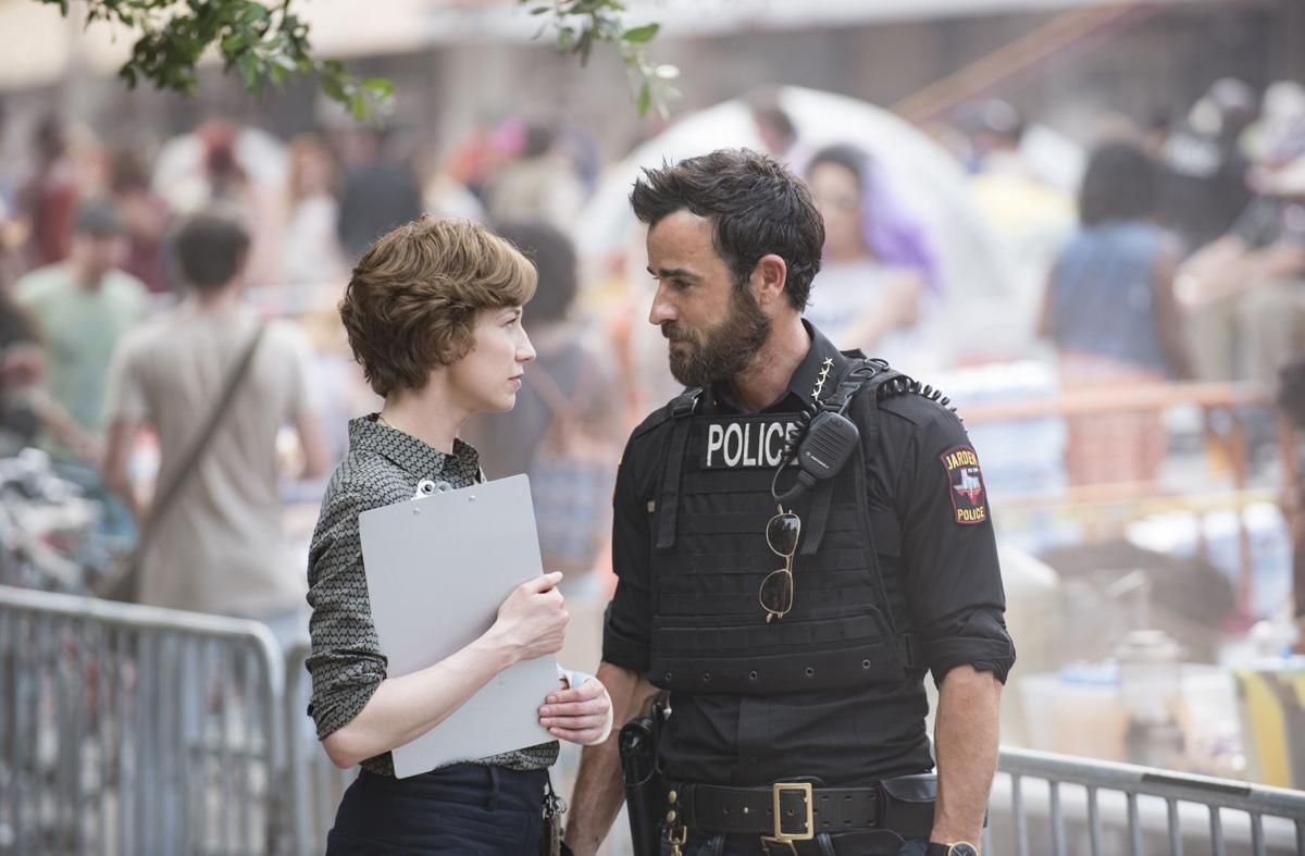 1. 'The Leftovers,' HBO