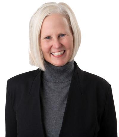 Becky Huebner