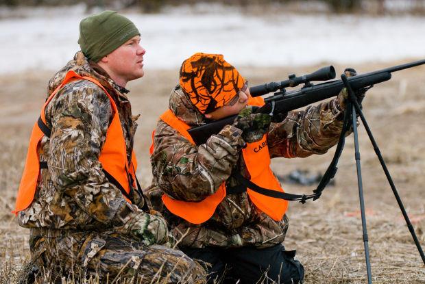 Mentored Deer Hunt