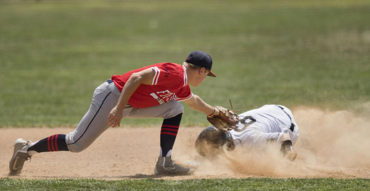 State Legion Jc Brager S Momentum Runs Out As Hastings