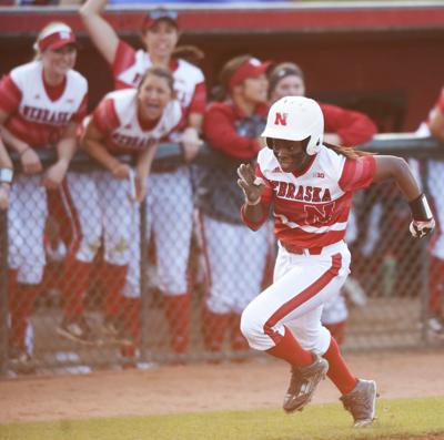 NU Softball vs. Drake University, 4.28.15