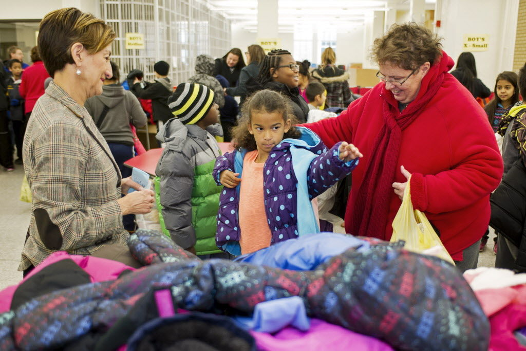 Still time to donate winter clothing to Bubba's Closet for students in need   Journal Star