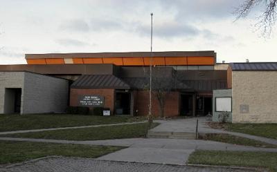 Malone Community Center