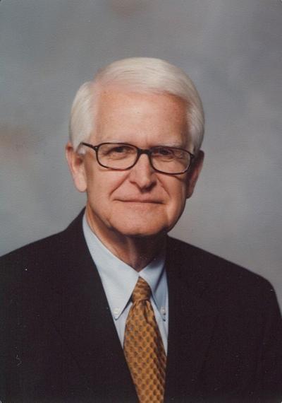 Sen. Bill Avery