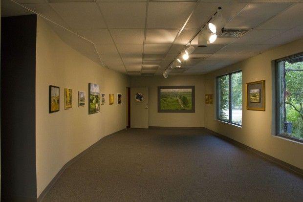Iron Tail Gallery
