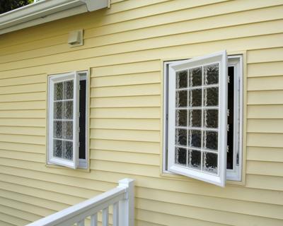 Prime James Dulley Block Windows Are A Good Security Option Home Interior And Landscaping Mentranervesignezvosmurscom