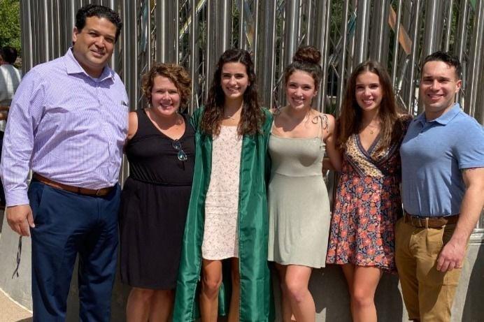 Herrera Family