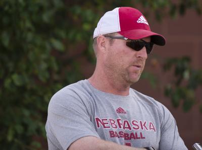 Nebraska Baseball Head Coach Darin Erstad resigns, 6.3