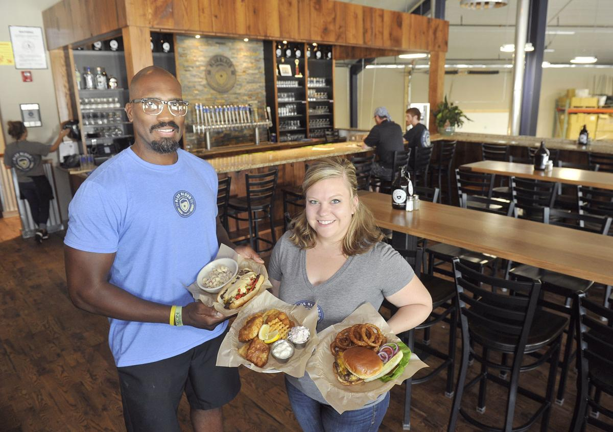 Abc 6 Philly >> Blue Blood's a place for beer AND food | Dining ...
