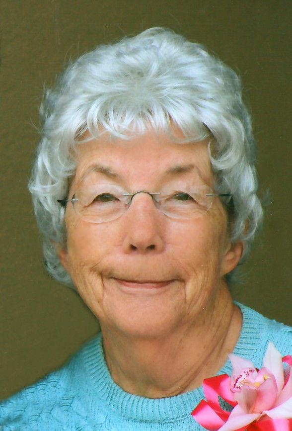 Margaret W Angelos