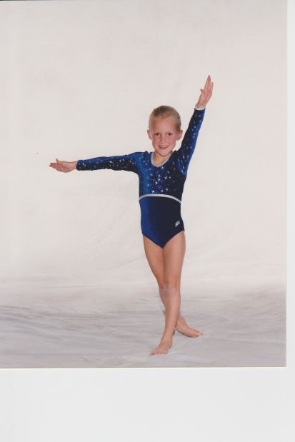 Schleppenbach looks toward life without gymnastics ...
