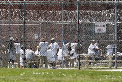 Prison Crowding Nebraska