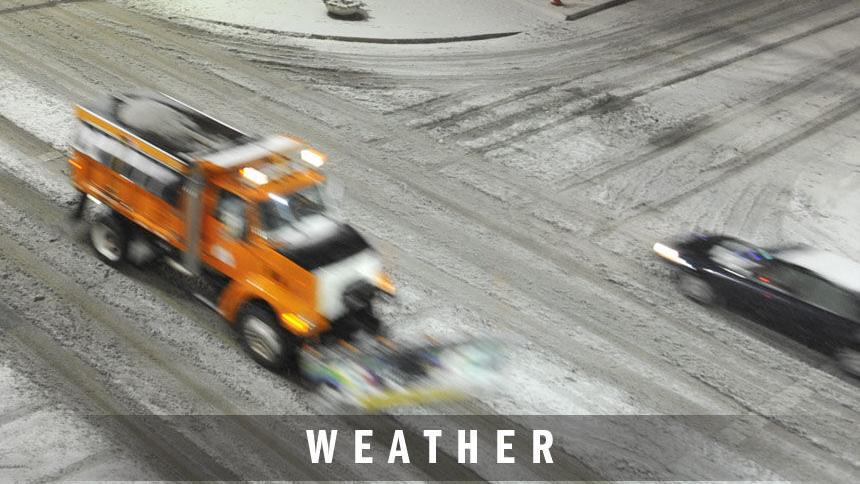 Winter weather advisory issued for Lincoln, eastern Nebraska; 2-4 inches of snow possible