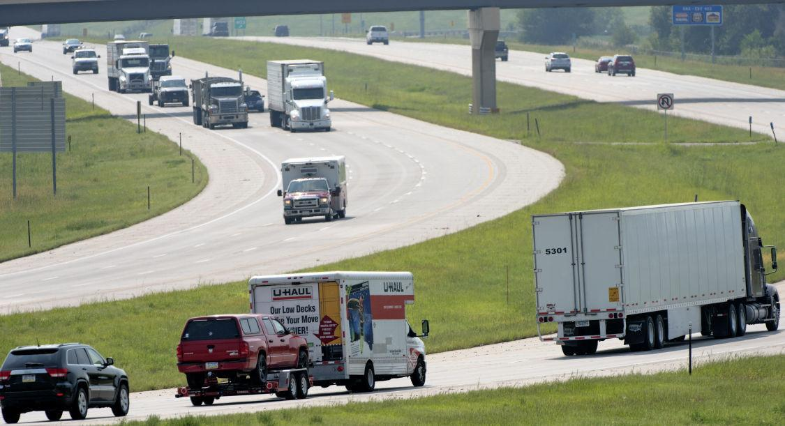 Fourth of July travel will break records, fueled by low gas prices