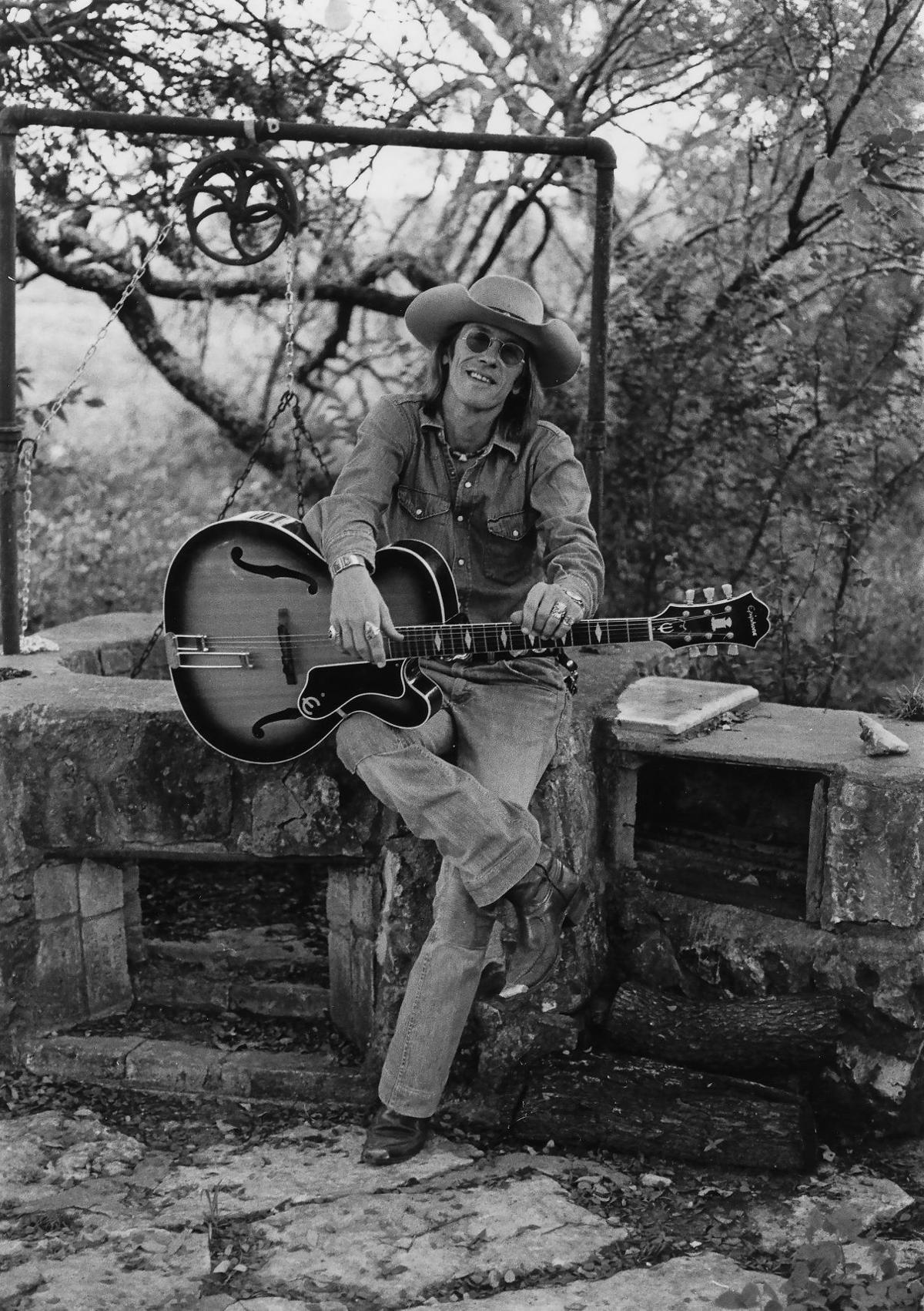 Sir Doug Sahm