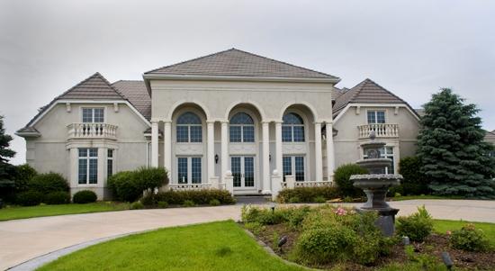 Krejci Buys Kush Mansion For 1 6m Regional Government