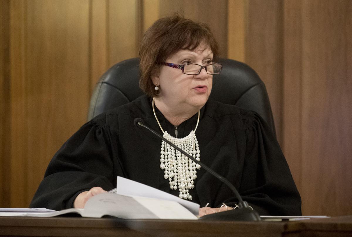 Aubrey Trail Trial, 6.18