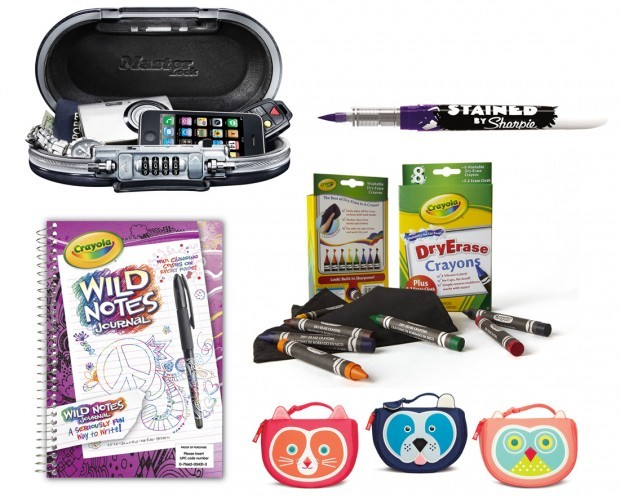 Cool stuff for back-to-school shopping | Family