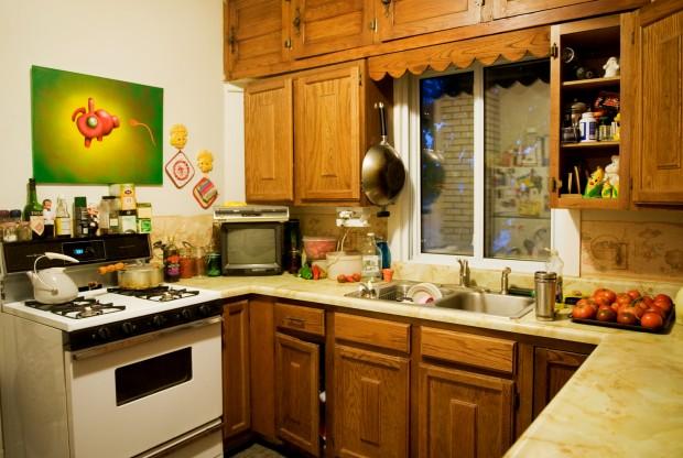 Photos kitchen crashers remake photo galleries for Kitchen remake