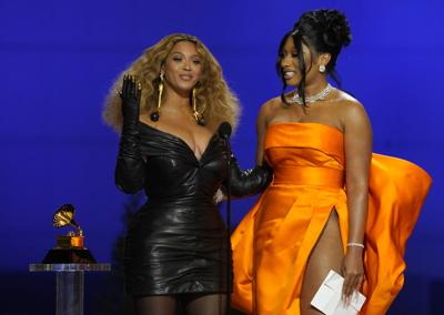 63rd Annual Grammy Awards - Show