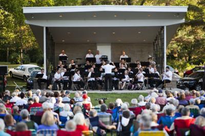 Lincoln Municipal Band