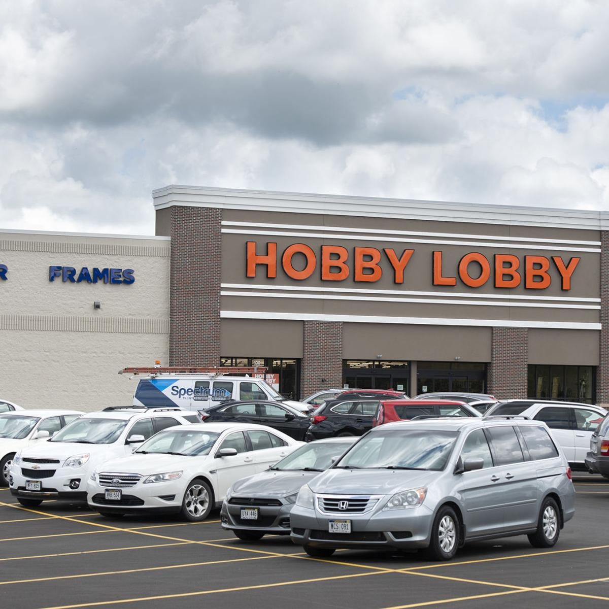 Hobby Lobby Now Open At 66th And O Local Business News Journalstar Com