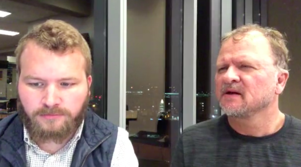 Facebook Live replay: Steven M. Sipple and Parker Gabriel discuss Nebraskau2019s game Saturday night at Minnesota