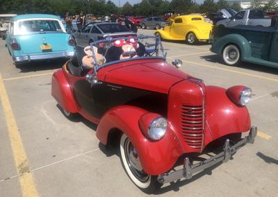 1941 Austin Bantam Roadster