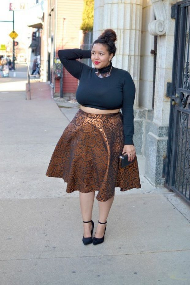 Curve Appeal Fashion Is Taking Note Of Plus Size Women