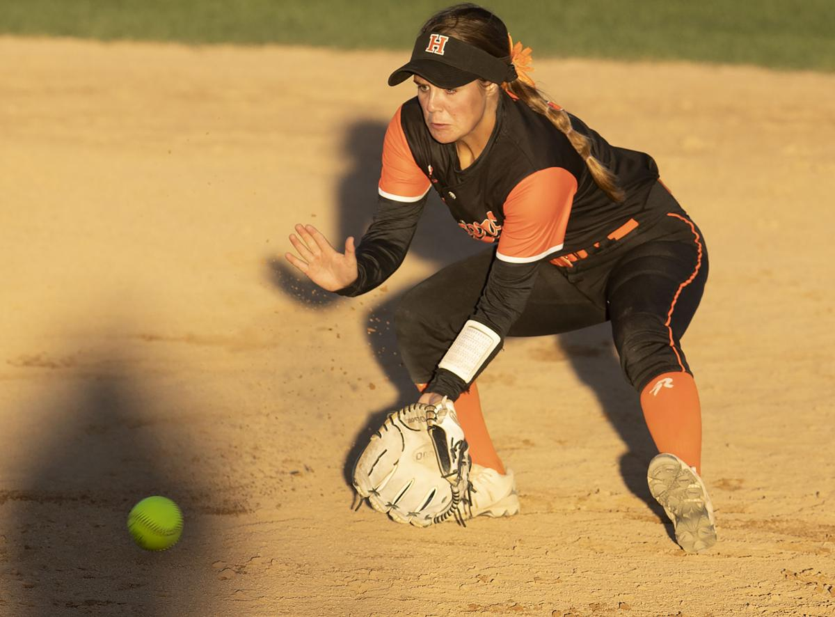 State softball, 10.13