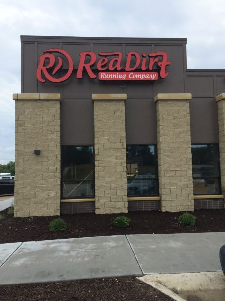 Red Dirt Running Company