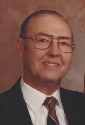 Wayne F. Rowe