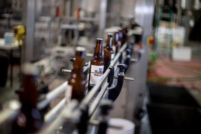 Brewery: Zipline Brewing Co.
