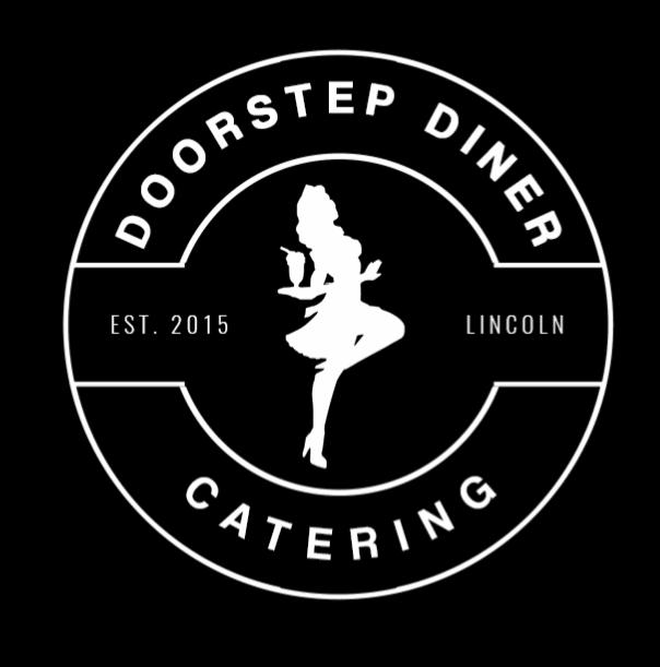 Doorstep Diner Catering logo