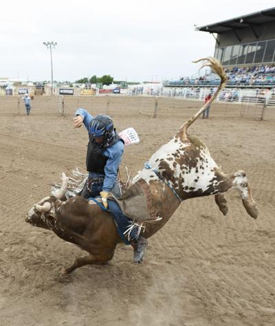 High School Rodeo, 06.19