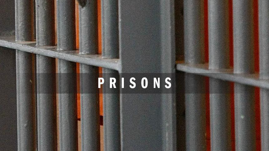McCook caseworker arrested for unauthorized communication with inmate