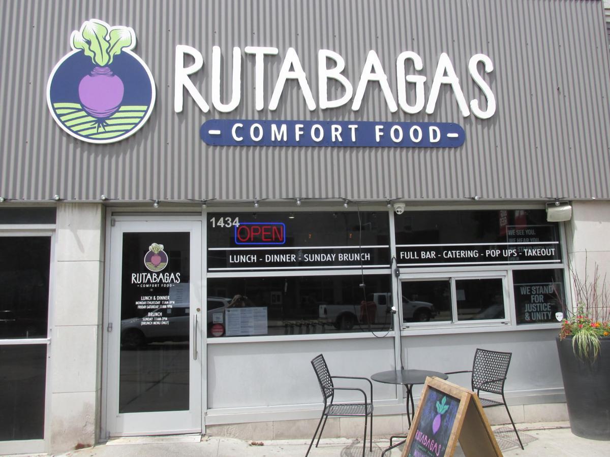 Rutabagas storefront