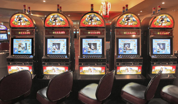 Casino gambling issues in nebraska online gambling addiction literature