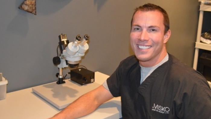 Lincoln Nebraska News >> Dr. Justin Misko   Star City Health   journalstar.com