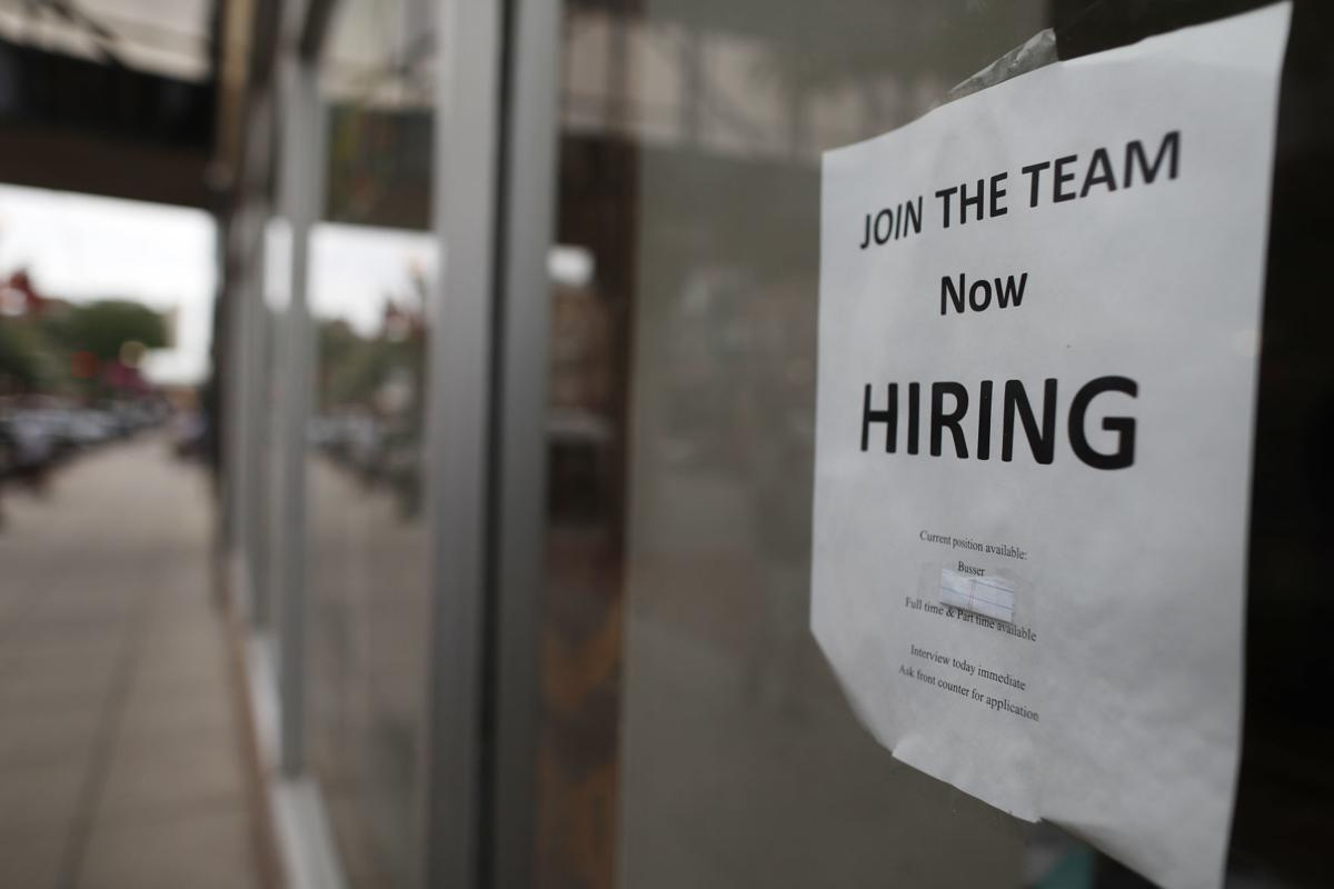 Small Businesses Struggling to Hire